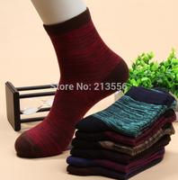 Free shipping 1 lot = 6 pairs = 12, Brand socks, thick winter socks, wool Women socks