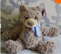 LY8463 2pcs/lot 40CM New Cute Cartoon Gary Bear Plush Toys Christmas Gift