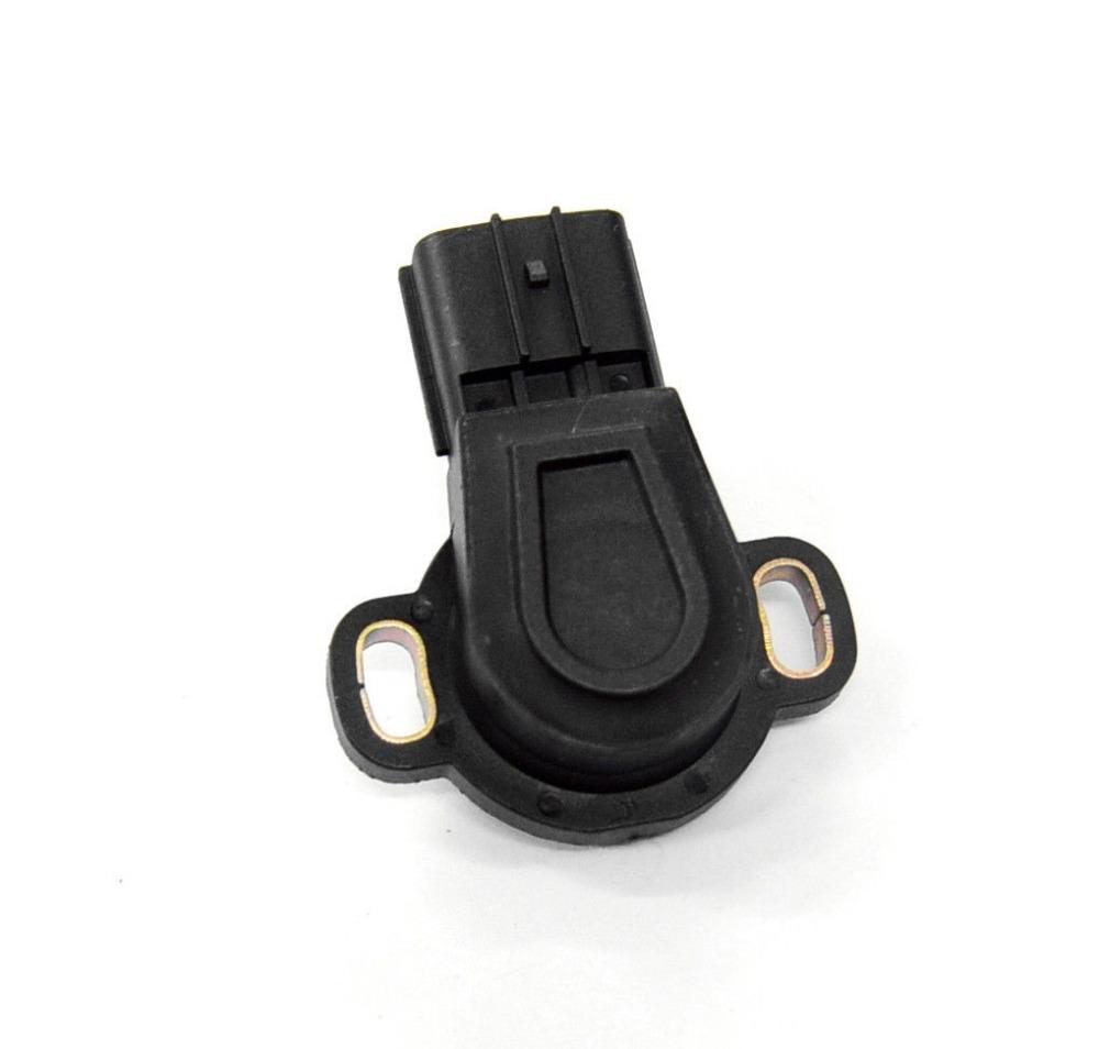 New Throttle Position Sensor For Mazda Protege 626 Ford Probe CX1487 F32Z9B989B FS0113SLO 5S5140 EC3051 14128(China (Mainland))