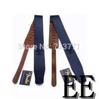 Free shipping Black brand guitar strap, widening, folk guitar straps, electric guitar, electric bass strap