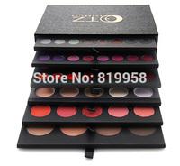 Free Shipping!! Hot sale 134 colors makeup sets 64 eyeshadow+32 lipstick+15 blusher+8 foundation+15 concealer