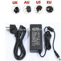 110V-220V 12V 6A adapter supply for SMD 5050 300leds 72W led strip led switch power