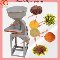 Grain Grinder Machine|Grain Powder Crusher Machine|Corn Milling Machine