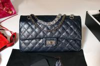 Luxy Bag:Top Qualtiy Women Shoulder Bag Geometric Totes With Chain