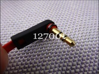 10 PCS Good Quality 3.5mm Metal Header With Carry Case L Plugin In-Ear Earphone Headphone Without MIC for Iphone Samsung