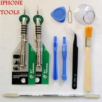 10 in 1 Screwdriver Set Mobile phone disassemble opening repair tool for iphone 5/5s,Pentalobe 0.8 screw driver