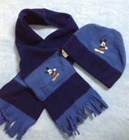 New 2015 Spring Children's  cartoon baby hat baby cap Cotton Beanie Boys Girls Hats & scarf