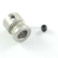MK8 Extrusion Gear 1.75MM for  Reprap Makerbot 3D Printer