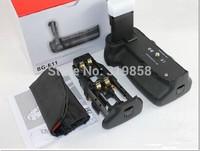 Retail Sale BG-E11 BGE11 E11 Battery Grip for Canon EOS 5D Mark III 5d iii LP-E6 holder