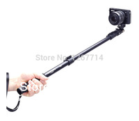 2014 New Arrival Yunteng 188 Tripod Monopod for Camera Phone for Gopro Good Quality Photograph Lover/Couple/Travel Accessories