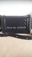 2014 pu leather women fashion handbag famous Designers brand large tote 2.55 LEBOY bag fashion top quality Shoulder Bag
