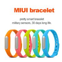 Smart Wristbands 2014 Newest Xiaomi MiBand , Smart Xiaomi Mi band Bracelet for Xiaomi MI4 M3 MIUI