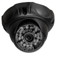 HD 1200TVL CMOS 48IR CCTV Security Camera Video Surveillance Dome Indoor Color