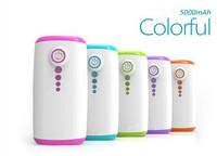 New 5000mah Cuties battery exacternal Power bank charger backup Bateria Powerbank,Carregador Portatil Para Celular