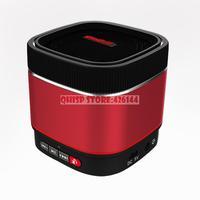 The new wireless Bluetooth stereo speaker factory direct creative mini stereo Bluetooth Speaker Portable Speaker