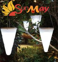 Portable OutdoorLED Bivouac Camping Lantern Solar Light Tent Fishing Lamp Brightness Waterproof Camp Travel Night art deco lamp