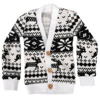 [wamami] 765# Knitting Cardigan/Coat/Outfit For 1/3 SD DZ DOD AOD BJD Dollfie