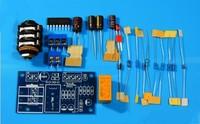2pcs/lot , UPC1237 Headphones Protection Board AC 9-12V 5W DIY Kit