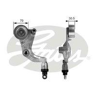 Element Drive Belt Auto Tensioner+Serpentine Belt Complete Repair Kit for  Honda ACCORD R20A3 CU1 2.0L   2008-2014