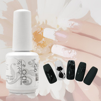 12pcs gel nail product  Free Shipping French Primer nails  manicure Matte Top coat