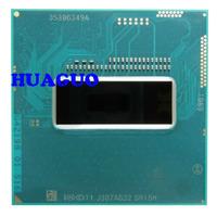 HUAGUO for Intel Core I7 4700MQ SR15H 2.4-3.4G Mobile CPU Processor