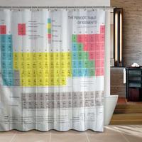 Fashion Hot sales Bathroom curtain shower curtain terylene bath curtain 180x180cm ,screen shower,curtain bath