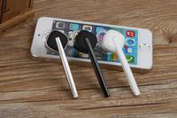 10pcs wholesale Fashion Smart Wireless Bluetooth 4.0 Stereo Universal  Headphone Earphone for phone Samsung smartphone,MP3,etc
