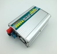 300W 600W (peak) DC to AC Power Inverter Converter 12V-220V