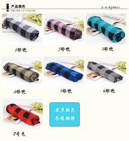 10pcs / lot Free shipping dual classic fall and winter scarf / voile dot plaid shawl / scarf Korea cotton lengthen fashion