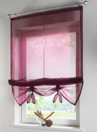 Compra cortinas de la cocina persianas online al por mayor - Rideaux de cuisine originaux ...