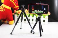 Mini tripod portable small tripod camera tripod small camera video light tripod