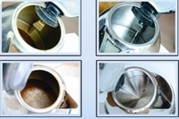 10 pcs   professional cleaning kettle / tableware,water scale cleansing