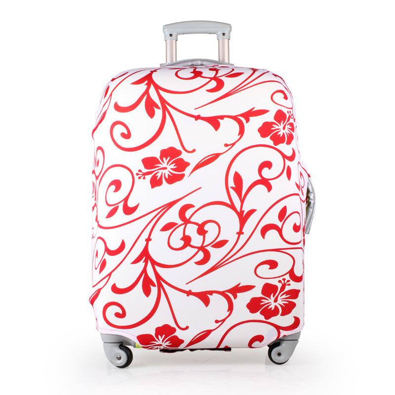 Unique Travel Accessories Unique Printing Travel Luggage
