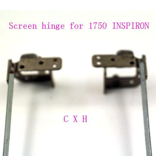LCD Hinge FOR INSPIRON 1750 free shipping(China (Mainland))