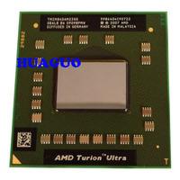HUAGUO for AMD Turion X2 ZM-86 2.4 GHz Dual-Core CPU Processor TMZM86DAM23GG Socket S1