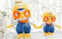 40cm Hot anime plush toys the penguin pororo, classic toys, brand toy penguin dolls, kids birthday & Christmas gifts plush dolls
