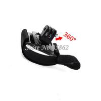 360 Rotating Wrist Strap Mount Adapter Cameras New For GoPro Hero 2 3 / 3+/4/ SJ 4000 SJ 5000