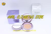 Limited Edition Air Cushion Hera BB Cream Black Pearl Rainbow Sky UV Mist Cushion Ultra Moisture Cream (21 Cool Vanilla)