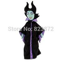Original Sleeping Beauty Toys Maleficent Plush Doll 22'' 55cm Princess Auror Bad Witch Dolls for Girls Kids Toys for Children
