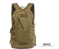 Male and female sparrow edition mountaineering bags tactical assault backpack riding a travel bag sports backpack 20L