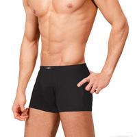 Kvf male panties male 100% cotton boxer panties plus size available 910
