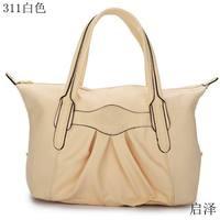 2015 New  fashion personality handbag Famous Designers Brand women shoulder bag leather handbag