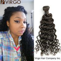 Brazilian Curly Virgin Hair Extension ms lula hair 3Pcs/300g lot Cheap Unprocessed Virgin Brazilian Human Hair Weave Bundles