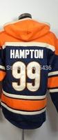 Chicago #99 Dan Hampton Hoodies Jerseys,Mens Winter Sport Hoodies,Double stiched American Authentic Football Sweatshirt