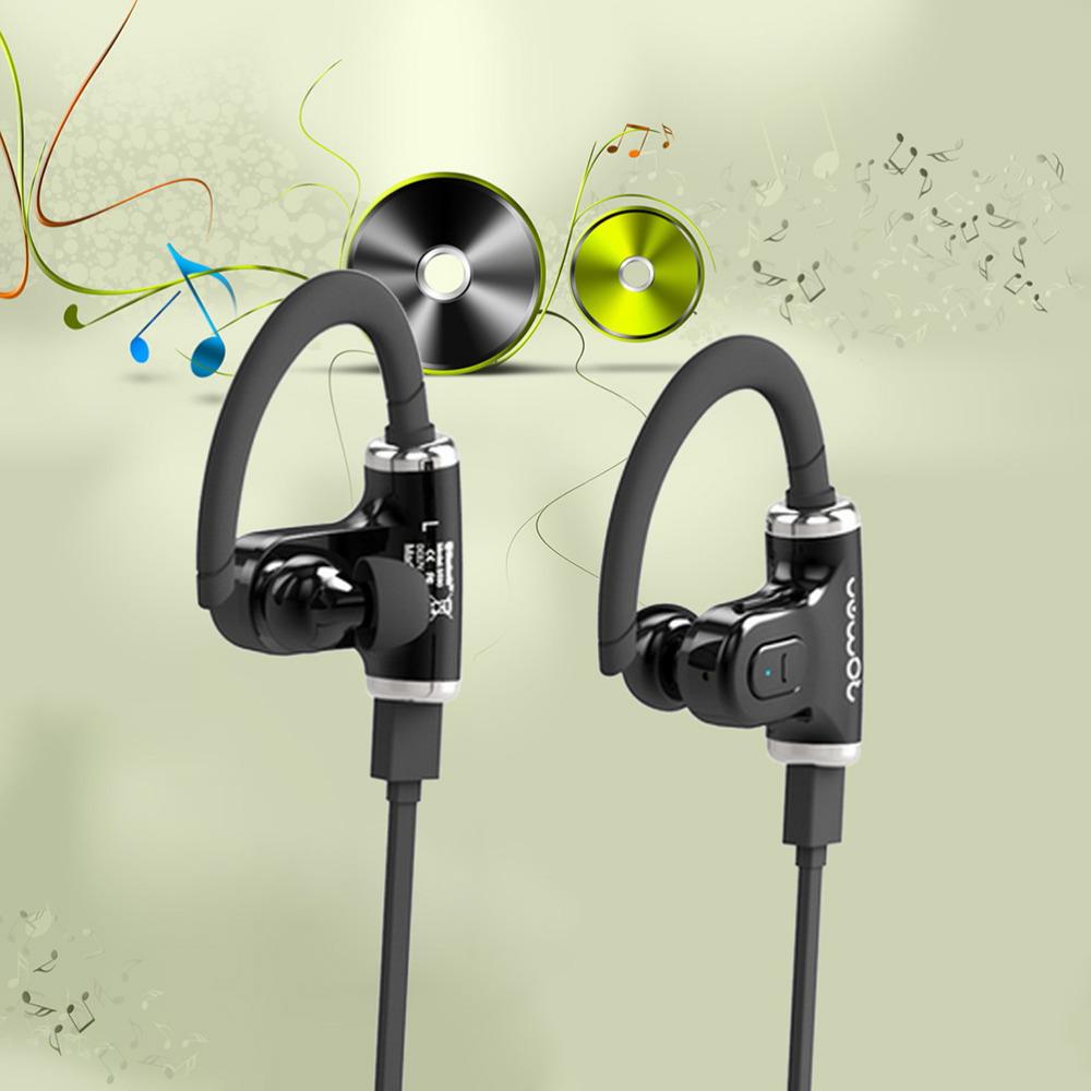 Original Lamett S530 Bluetooth Headset Stereo Smart Sport Wireless Headphone Earbuds For Music Player Sport Cut Songs Earphone(China (Mainland))