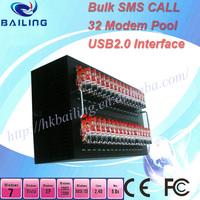 Cinterion module Quad band sms mms tcp/ip MC55I  32 port GSM GPRS modem