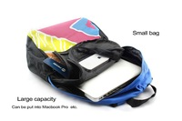 PS0003 waterproof sport backpack fashion backpacks outdoor mountaineering travel bags schoolbag cheap fancy design
