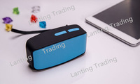 50pcs/lot New Hot N10 Bluetooth speaker Portable wireless speaker support TF card for iPhone 6 iPad all Mobile Phones
