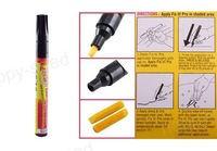 Hot Pen Clear Scratch Painting Defect Remover Pen Clear Coat Applicator Car Paint Care Repair Covers [CP138]