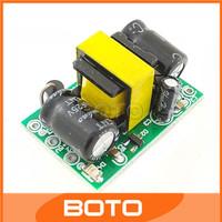 100pcs LED Drive 400mA Switching Power Supply Buck Converter Voltage Regulator AC DC Converter AC90V-250V Power Adapter #210015